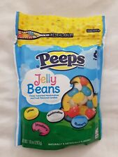 Marshmallow Peeps Jelly Beans 283g. Usa confectionary.