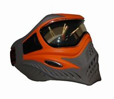 New Vforce V-Force Grill Thermal Se Special Edition Goggles Mask Orange on Taupe