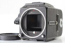 [N.MINT] Hasselblad 501C Black Medium Format Film Camera w/ A12 III from Japan