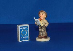 Goebel Hummel Figur In den höchsten Tönen 846 Hitting The High Note Exc.Edition