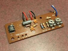 Nikko NP100 Turntable Parts - Circuit Board