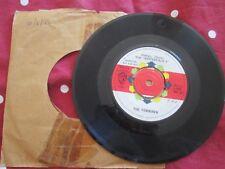 """Les Villageois (Gloria's theme) de """"BUTTERFIELD 8"""" UK Vinyle 7"""" SINGLE PROMO"""