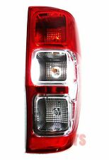 RIGHT RH REAR TAIL LIGHT LAMP FOR FORD RANGER T6 2DR 4DR XLT GENUINE OEM 2012-15