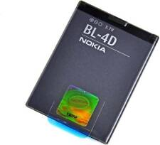 ORIGINAL NOKIA BL-4D Battery For Nokia N97 MINI / N8 / E5/ E7---6 MONTH WARRANTY