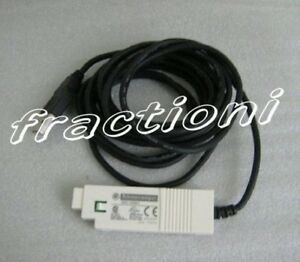Schneider PLC USB Programmable Cable SR2USB01, New In Box, 1-Year Warranty !