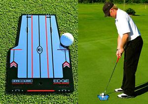 Eyeline Edge Putting Mirror Putting Golf Training Aid