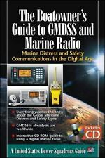 The Boatowner's Guide to GMDSS and Marine Radio: Marine Distress and S-ExLibrary