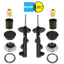BMW E36 3 Series Set of 2 Front Struts & Mounts with Kaps Belows & Bump Stop Kit