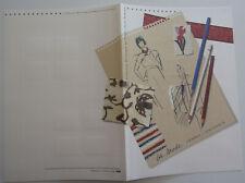 Document Philatélique Timbre 1er Jour 2013 - La Mode France Singapour