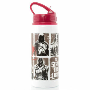 Water Bottle Assassin's Creed Aluminium Drink Bottle 23.7oz GB Eye