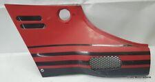 Honda CBR 1000 F SC21 Seitendeckel Seitenverkleidung links