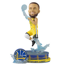 Stephen Curry Golden State Warriors Special Edition Bobblehead NBA