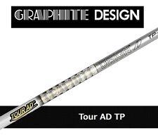 Graphite Design Tour AD TP-5 R2 (Regular2) .335 Driver Shaft New! Uncut @0IY