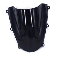 Windshield Windscreen Screen For Honda CBR CBR600RR 2005-2006 Black Motorcycle