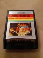 FIRE FIGHTER by IMAGIC for ATARI 2600 ▪︎ CARTRIDGE ONLY ▪︎ FREE SHIPPING ▪︎