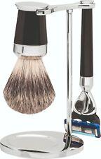 Shaving Set Series Paris Badger Shaving Brush Silvertip Shaver Erbe Solingen