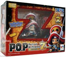 ONE PIECE TONY TONY CHOPPER Edition-Z P.O.P Excellent Model figure