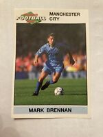 Panini inglesa de fútbol 1992 #132 Lee Sharpe Manchester United