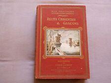 RECITS CHARENTAIS ET GASCONS - E. Daube J. Druet - Charente Gascogne
