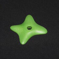 Playmobil décor petite base verte sol 3824 3822 7180 3006 3017 3077 7632 4060