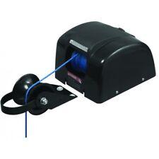 Elektrische Ankerwinde inkl. Ankerleine 12V  13,6kg mit LED-Beleuchtung