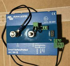 Victron Smart BatteryProtect 48V-100A, free shipping via Usps