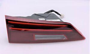 OEM 14-16 Lexus IS250 Sport Rear Right Passenger Trunk Inner Tail Light Lamp