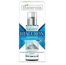 Bielenda Neuro Hialuron Neuromimic Rejuvenating Face Serum Day Night 30ml