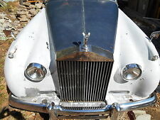 FRESH SILVER CLOUD FOR PARTS. ROLLS ROYCE AND BENTLEY PWL SWITCH FITS MANY YEARS