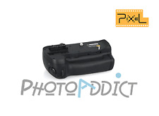 Battery Grip Compatible Nikon D600 - PIXEL Vertax D14