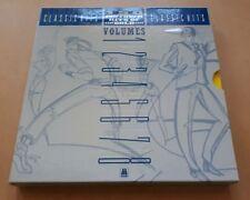 Motown Hits Of Gold 1985 UK vinyl 9-LP box set Supremes Four Tops Edwin Starr