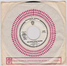 ALLAN SHERMAN - ODD BALL - HIS OWN LITTLE.. - 45 RPM VINYL - RARE DJ COPY - 1966