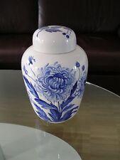 HUTSCHENREUTHER grand vase deckelvase urnenvase Julius-vilhelm Guldbrandsen 1910