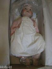 """Ashton Drake Bello BeBe Purity Of Innocence 25"""" doll #76787 3+"""