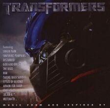 TRANSFORMERS CD NEUWARE