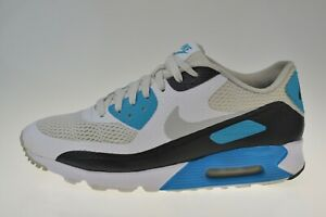 Nike Air Max 90 Ultra Essential 819474-101 Men's Trainers Size Uk 9