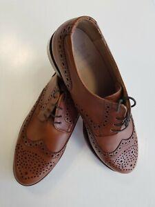 NEU !  Original Handmacher Luxus Business Schuhe  Gr. 43  (9) Maßanfertigung