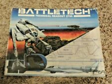 Battletech TRO 2750 FASA 8613