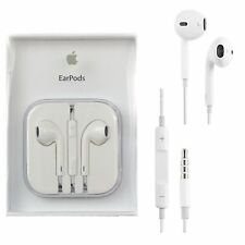 Genuino Apple Iphone 6/6S Auriculares Auriculares Auriculares Manos Libres Con Micrófono Original