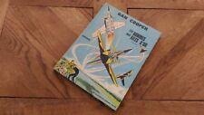 B.D Vintage EO « Dan Cooper – Les Hommes Aux Ailes D'Or » 1970 Bon Etat.