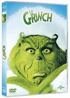 Le Grinch // DVD NEUF