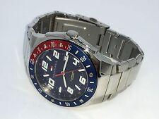 Tommy Hilfiger Sport Men's Stainless Steel Quartz Watch F90312