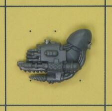 Warhammer 40K Space Marines Command Squad Apothecary Arm
