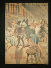 La petite Blanche-Neige - Schneewittchen - conte - 1910 - grand format Vaccari