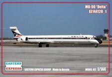 Eastern Express 1/144 Airliner MD-90 DELTA EE144128_1