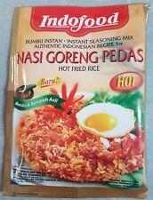Genuine Indofood - Nasi Goreng Pedas (Hot Fried Rice) - 45 gm