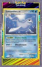 🌈Lamantine - DP02:Trésors Mystérieux - 45/123 - Carte Pokemon Neuve Française