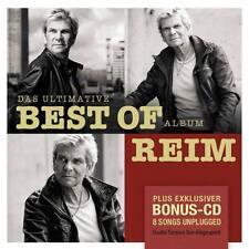 MATTHIAS REIM Das Ultimative Best Of Album CD 2014 * NEU