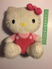 "Rare Sanrio Original Vintage 2006 Hello Kitty Classic Plush Huge 22"" Large Doll"