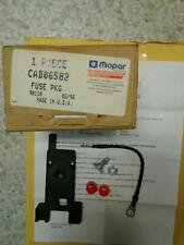 1996 Jeep Cherokee Parts Package PDC Fuse Link CAB06582 Jeep NOS MoPar NOS